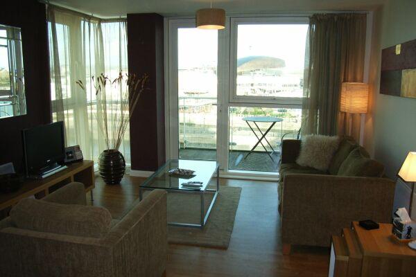 Ocean Reach Apartments - Cardiff, United Kingdom