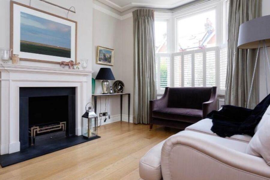 Brook Green Accommodation - Shepherd's Bush, West London