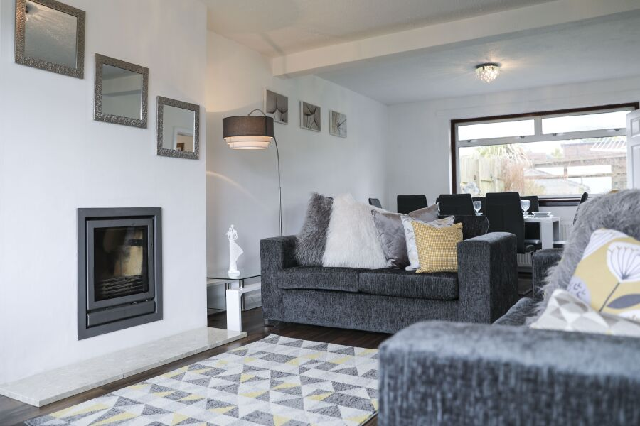 Maclachlan House Accommodation - Helensburgh, Argyll and Bute