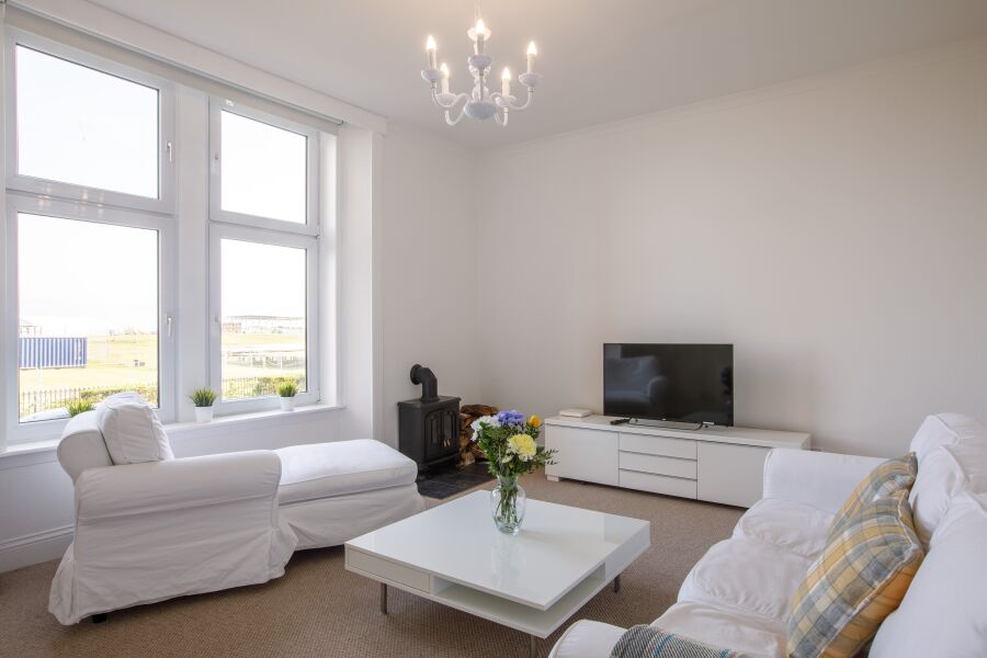Links View Apartment - Dundee, United Kingdom