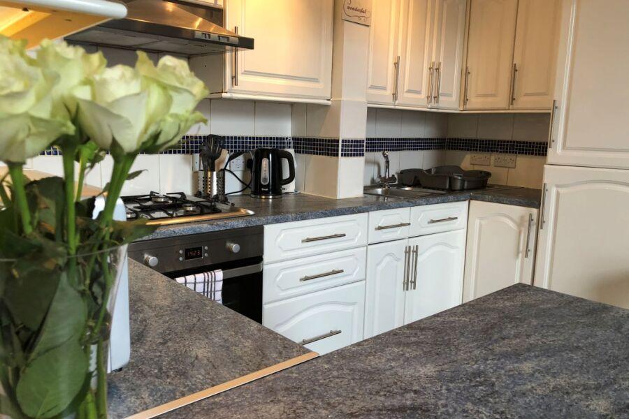 Montauban House Apartments - Manchester, United Kingdom