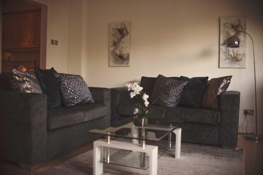 Madison Apartment - Manchester, United Kingdom