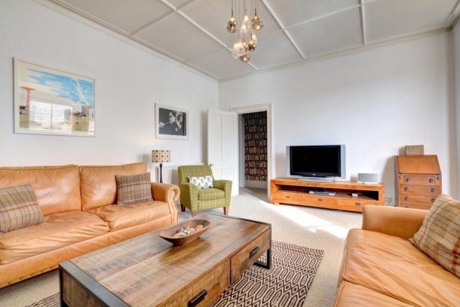 Medina Apartment - Hove, Brighton