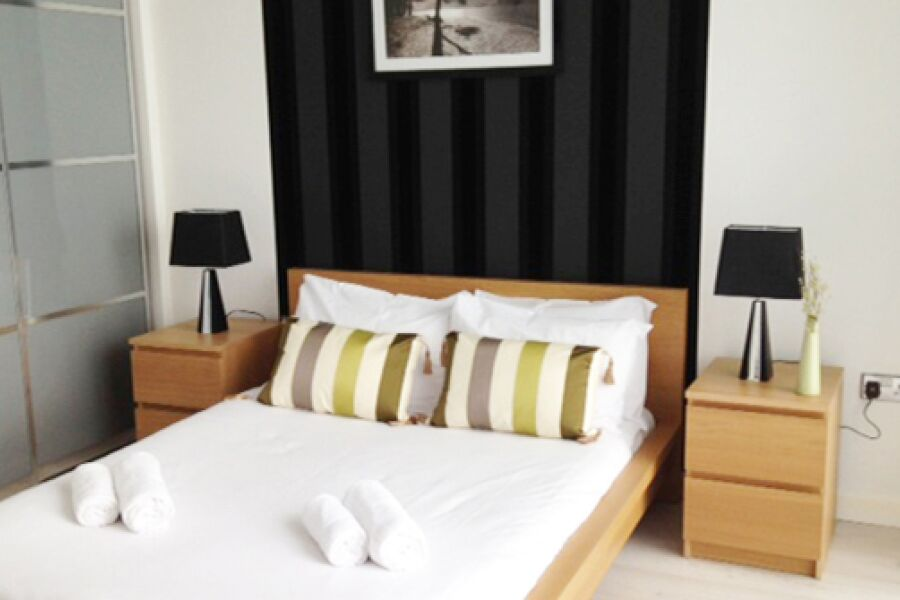 The Hub Apartments (CA) - Milton Keynes, United Kingdom