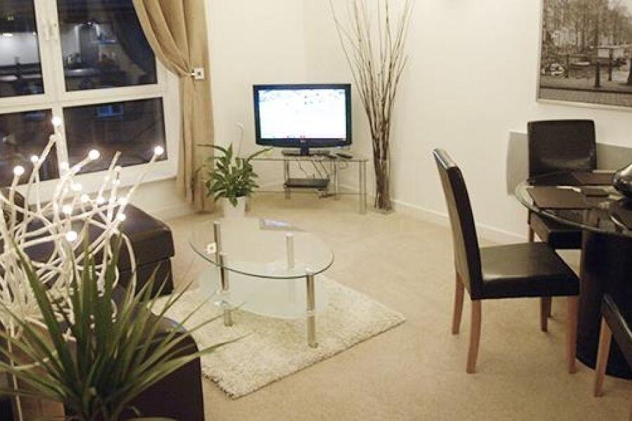 Centro Apartments (CA) - Northampton, United Kingdom