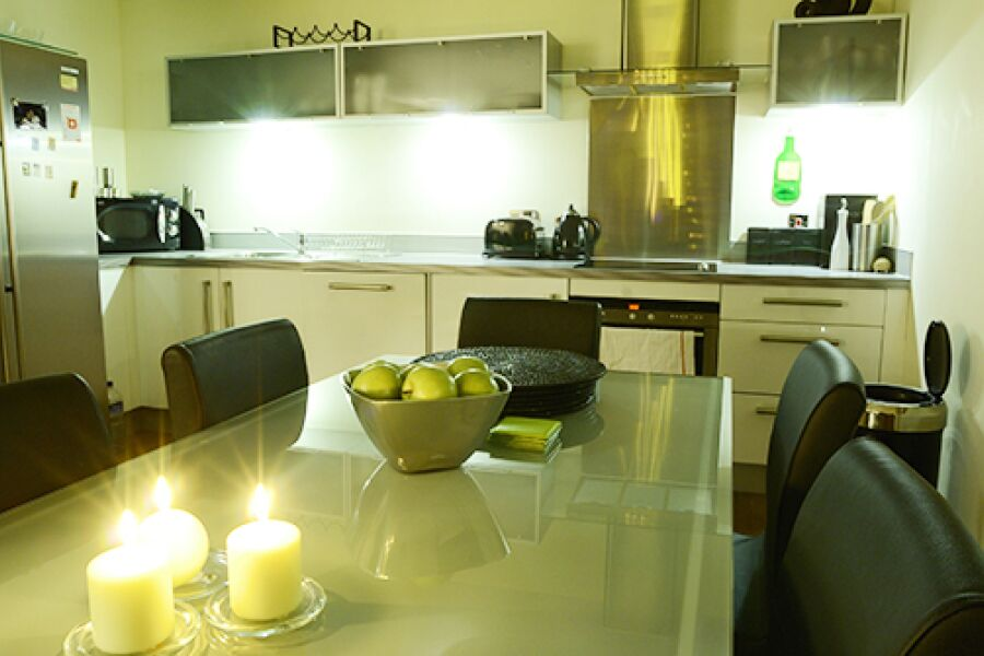 Vizion Apartments (CA) - Milton Keynes, United Kingdom