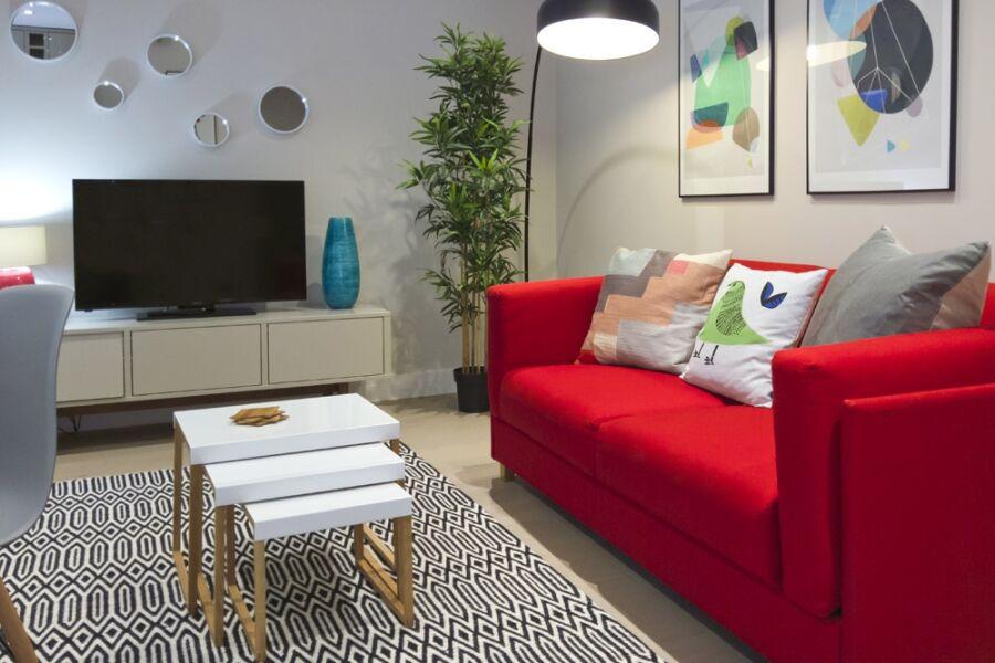 Fernlea Garden 8 Apartment - Balham, South West London