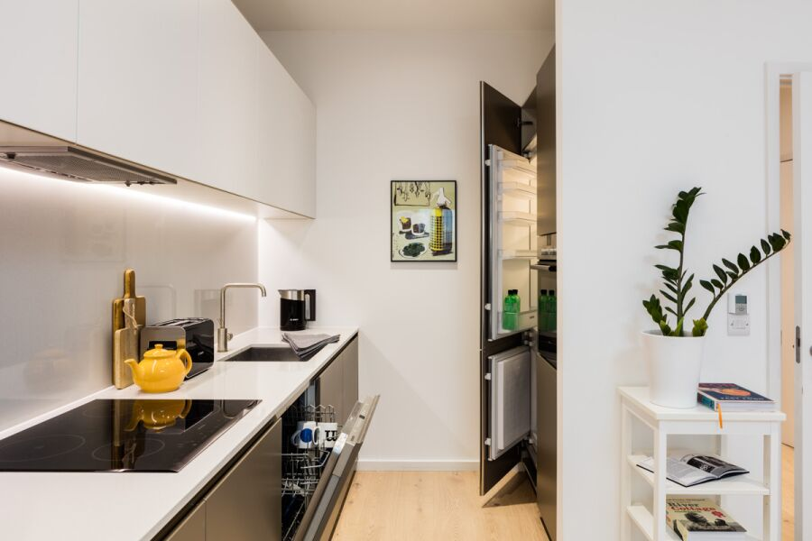 Clapham South 2 Apartment - Clapham, South West London