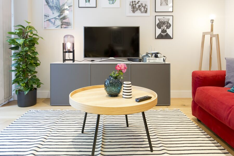 Byrne Garden 3 Apartment - Balham, South West London