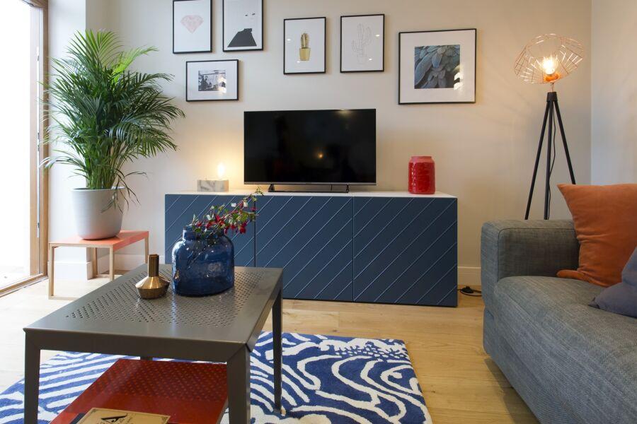 Byrne Garden 2 Apartment - Balham, South West London