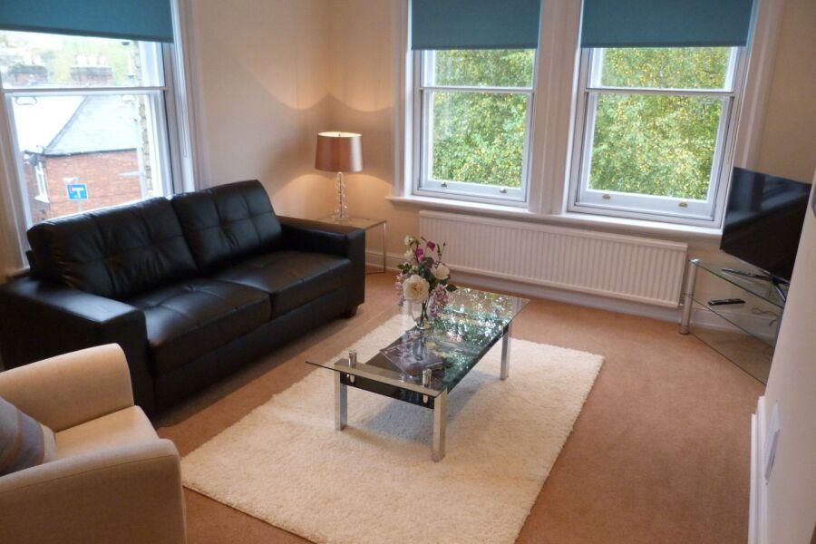 Hughenden Road Apartments - High Wycombe, United Kingdom