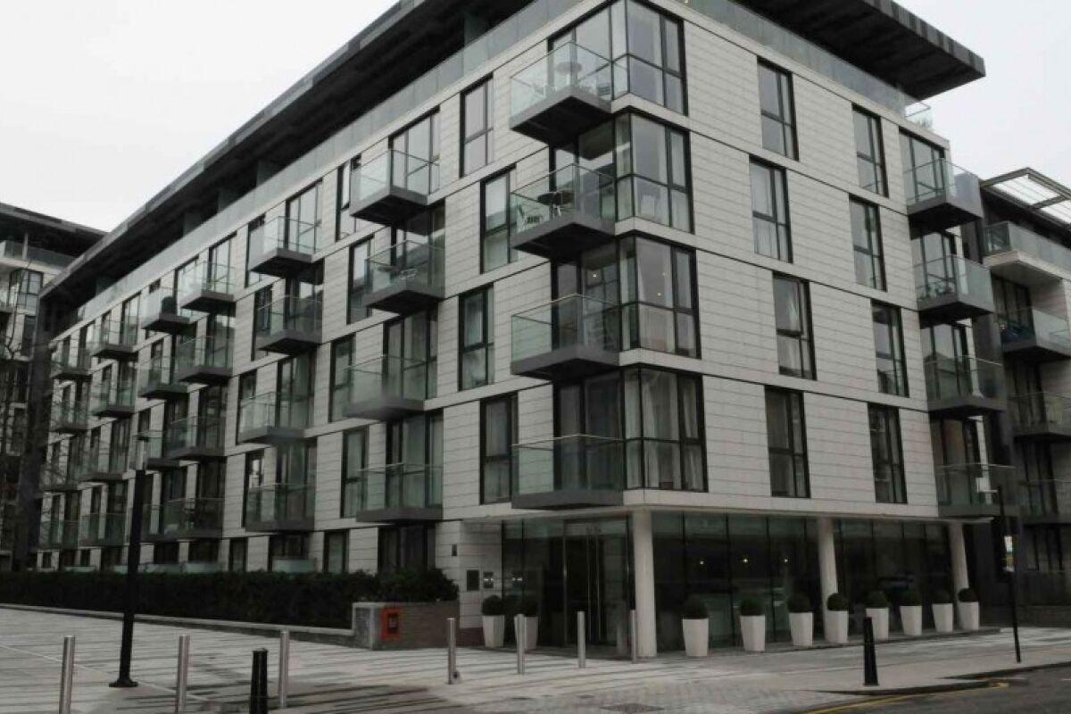 Building Exterior, Hooper Street Serviced Apartment, Tower Hill