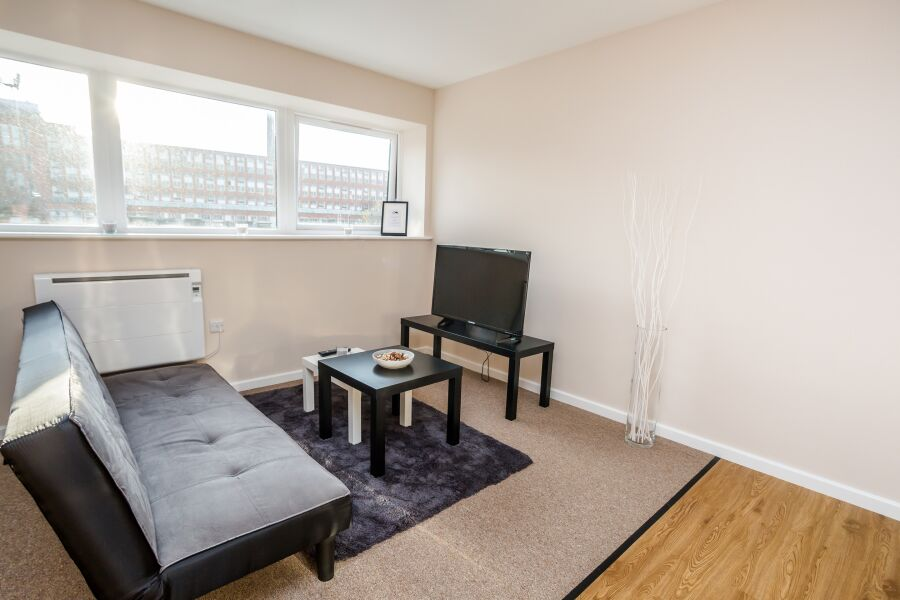 Ivy House Accommodation - Failsworth, Manchester