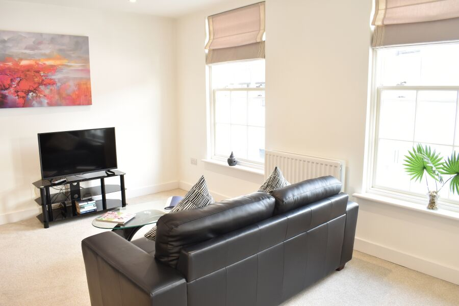 Regency Place Accommodation - Cheltenham, United Kingdom
