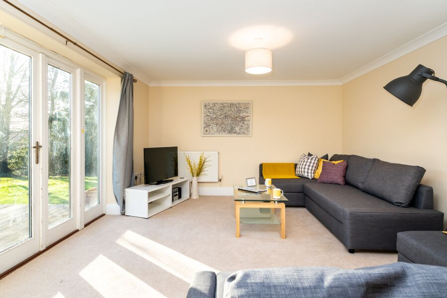 Wingfield Residence Accommodation - Downham Market, Norfolk