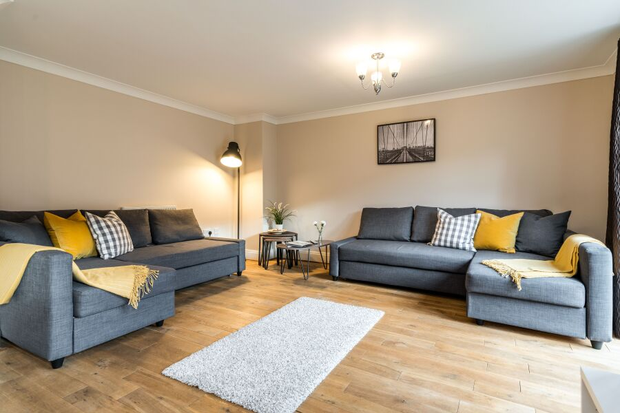 Wingfield House Accommodation - Downham Market, Norfolk