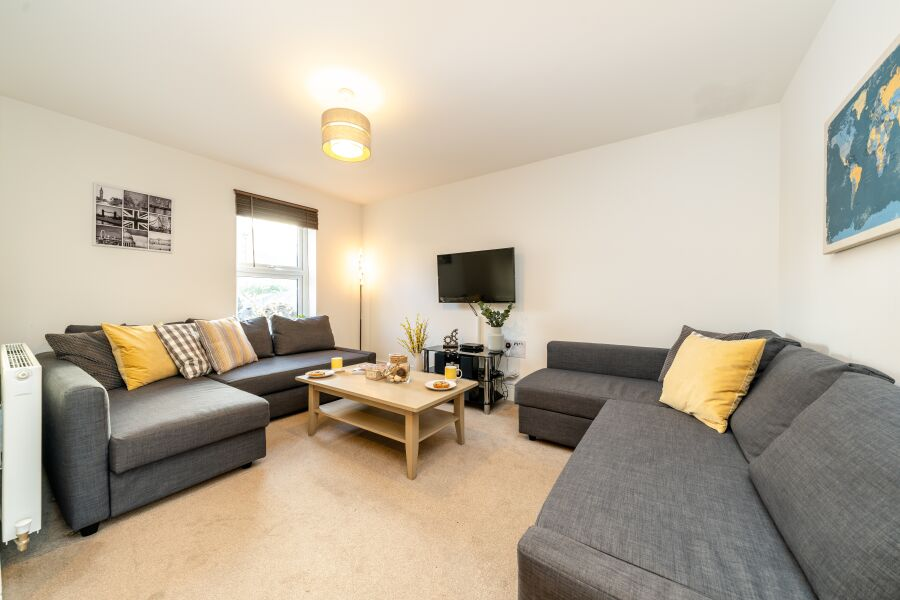 Pilot's Retreat Accommodation - Downham Market, Norfolk