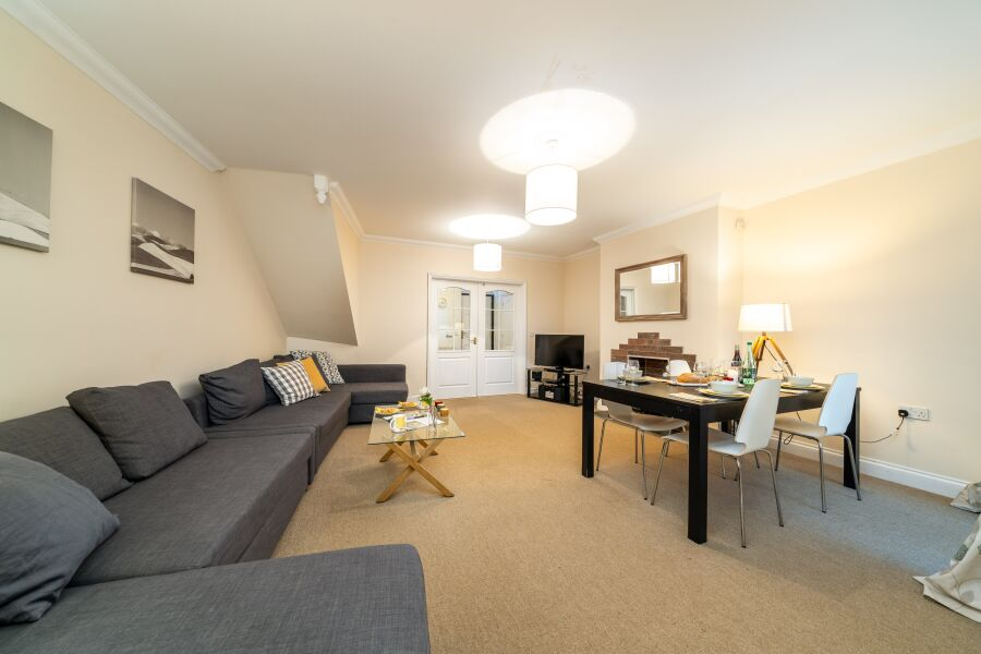 Stowfield House Accommodation - Downham Market, Norfolk