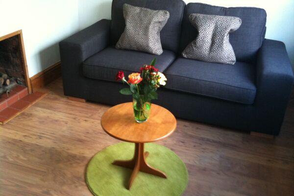 Lounge: 1 bed Granville Apartments, Sevenoaks