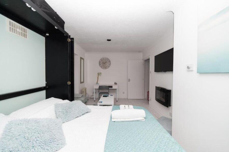 Trinity Apartment - Hull, United Kingdom