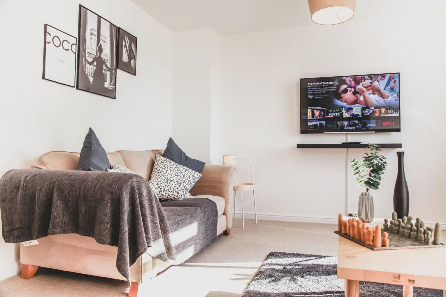 Broomhill House Accommodation