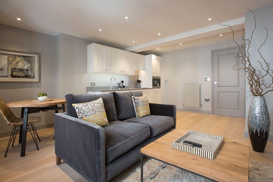 St. Philip's Apartments - Birmingham, United Kingdom