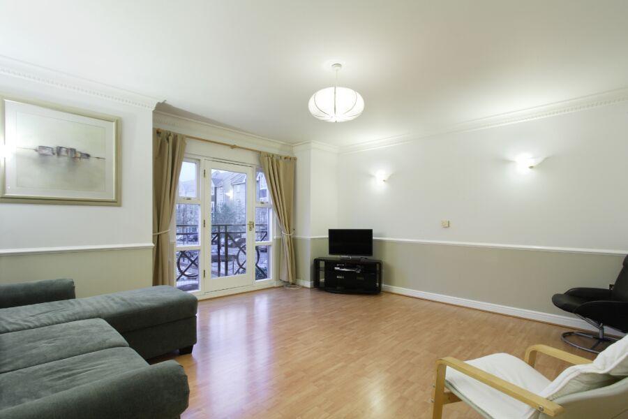 Evans Wharf Apartment - Hemel Hempstead, United Kingdom