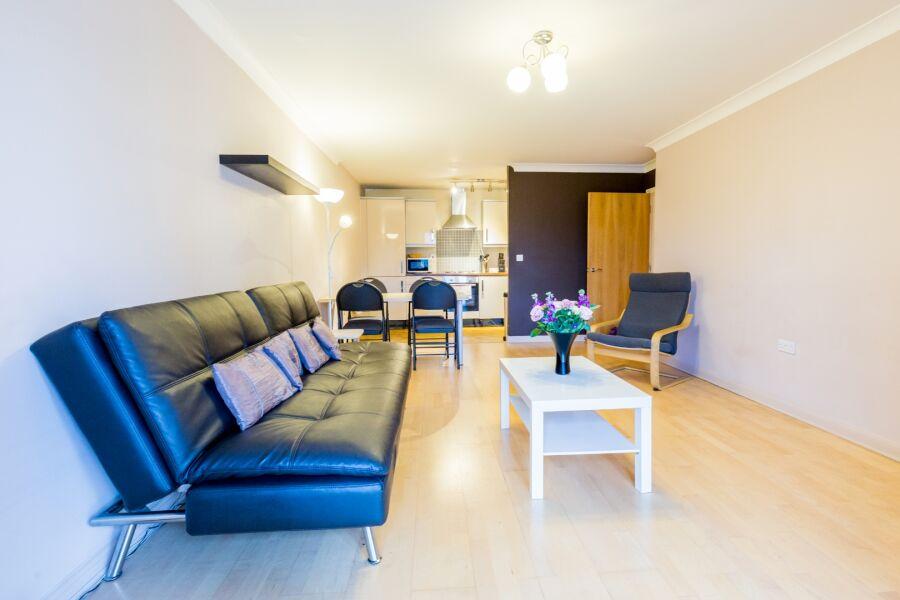 Handleys Court Apartment - Hemel Hempstead, United Kingdom