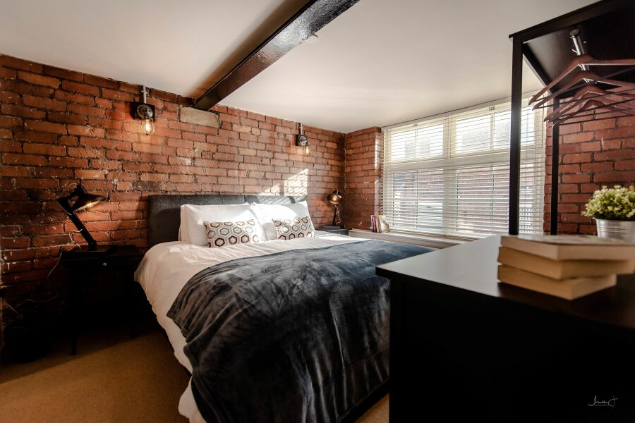 The Mill Mowbray Street Apartments - Stockport, United Kingdom