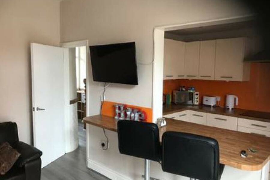 Gidlow House Apartment - Liverpool, United Kingdom
