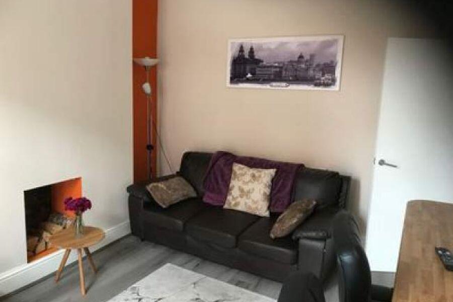 Gidlow House Apartment - Liverpool, United Kingdom