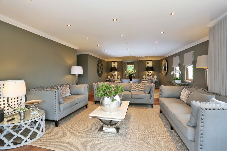 Wellwood Mansions Apartments - Aberdeen, United Kingdom