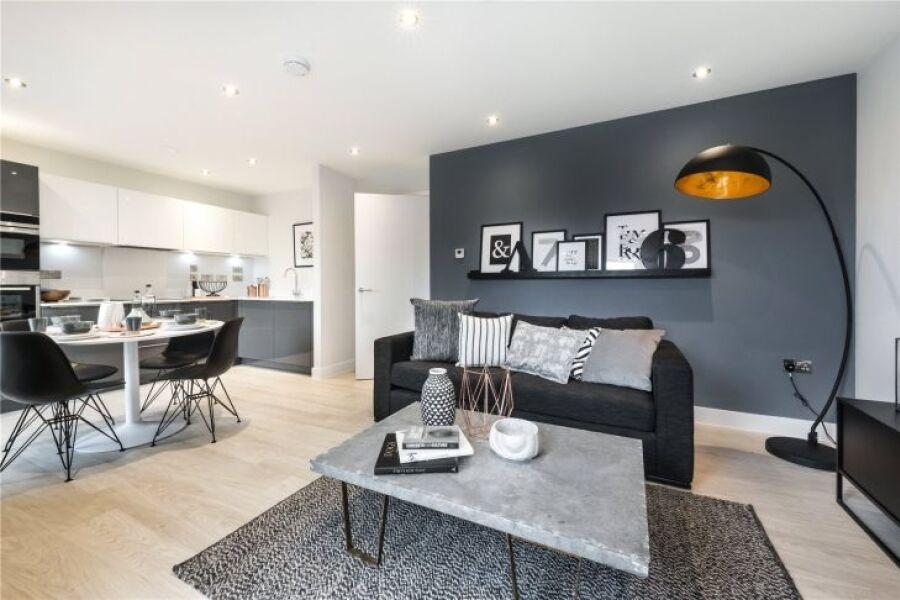 Vesta Apartments - Cambridge, United Kingdom
