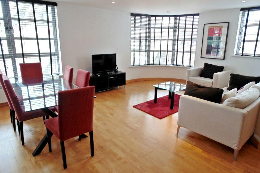 Liverpool Street  Apartments