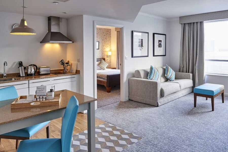 Keel Wharf Apartments - Liverpool, United Kingdom