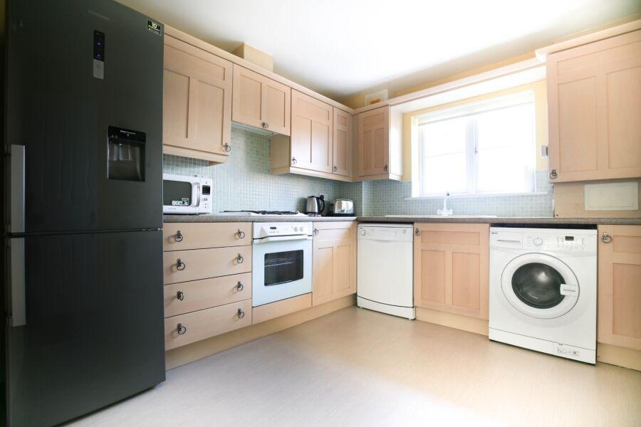 Malvern Road Apartment - Newcastle, United Kingdom