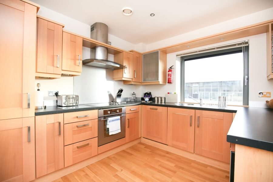 Grove Park Oval Apartment - Newcastle, United Kingdom