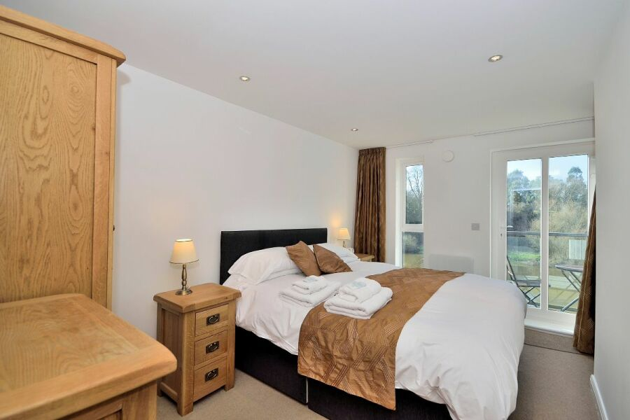 The Racecourse 91 Apartment - Chester, United Kingdom