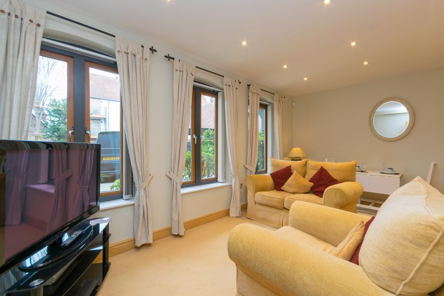 Foregate Street Apartment - Chester, United Kingdom