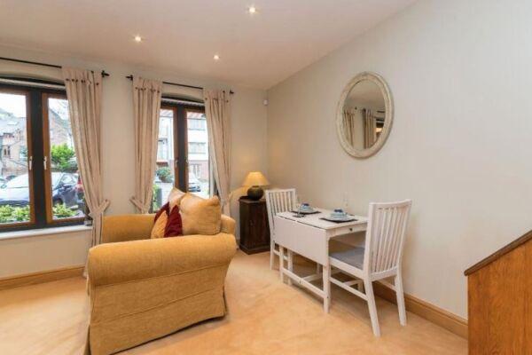 Foregate Street Apartment - Chester, United Kingdom