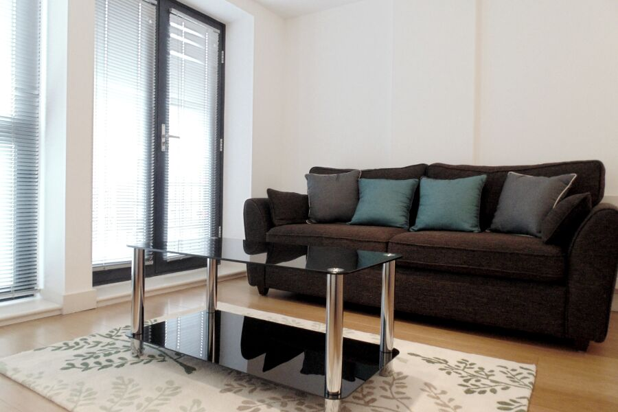 Farringdon Executive Apartments - Farringdon, The City