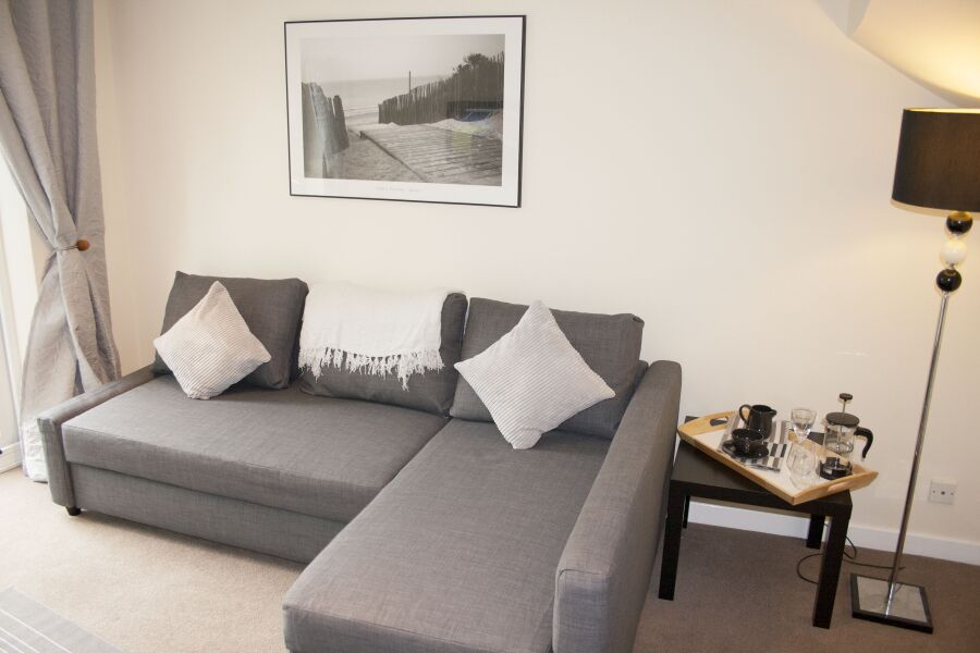 Station Lodge Accommodation - Derby, United Kingdom