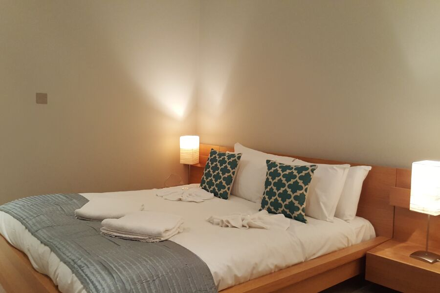 King's Cross Superior Apartment - Kings Cross, North London