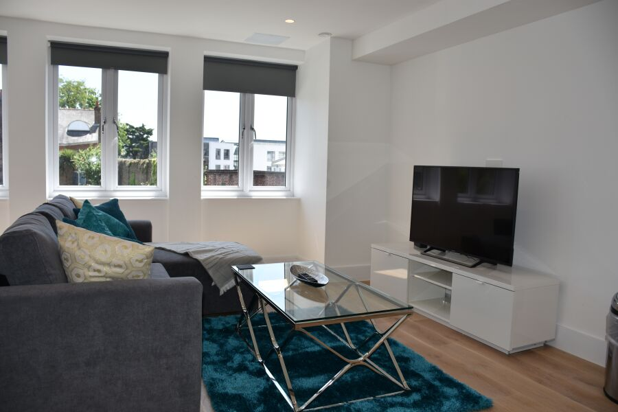 Ealing Green Apartments - Ealing, West London