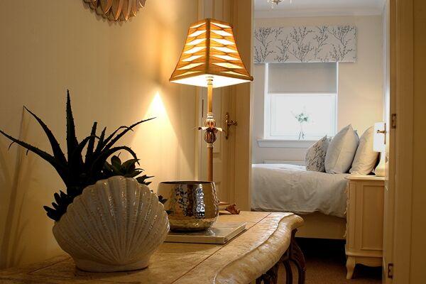 Linden Avenue Apartment - Stirling, United Kingdom