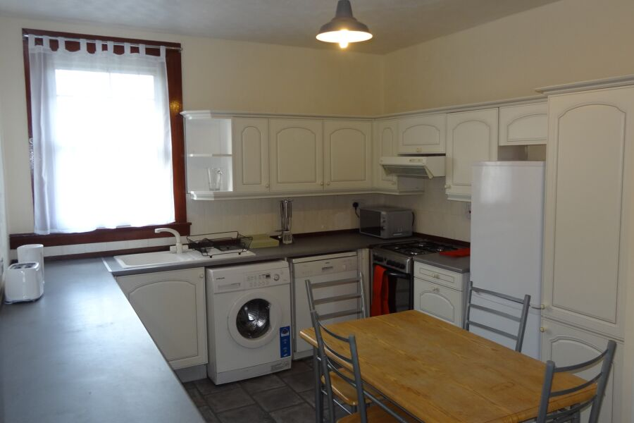 Musselburgh Apartment - Musselburgh, East Lothian