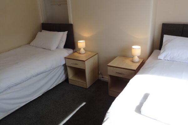 Wallyford Apartment - Musselburgh, East Lothian