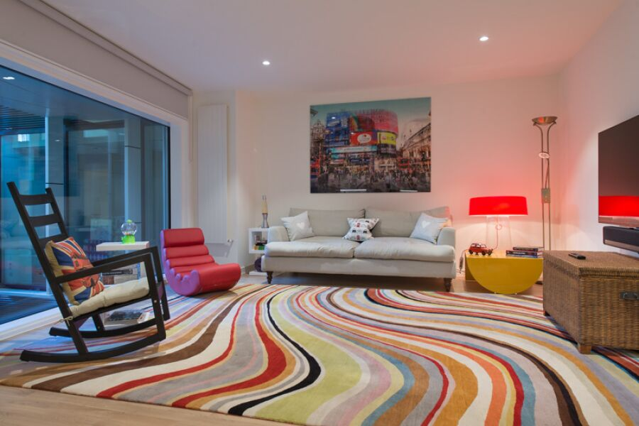Amp London Apartment - Holborn, Central London