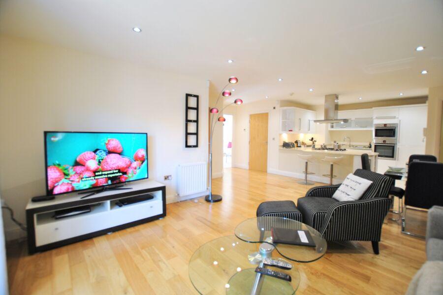 Little Acre Apartment - Windsor, United Kingdom