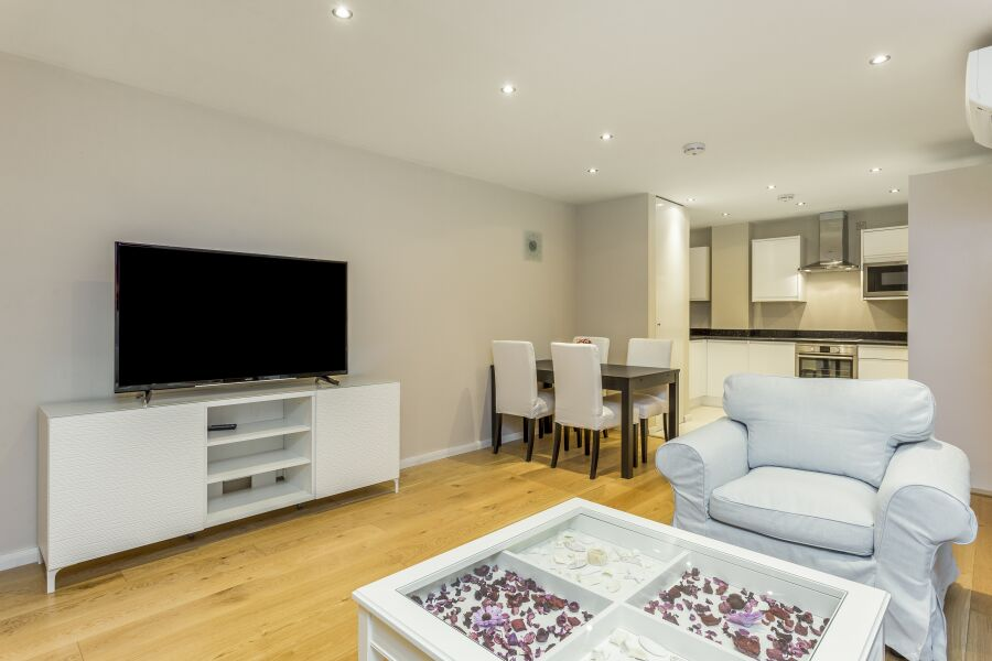 Marylebone Apartments - Marylebone, Central London